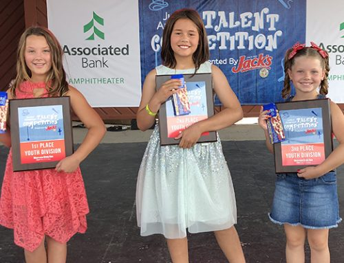 Talent Competition