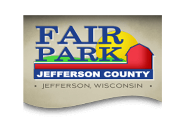 Jefferson County Fair in Jefferson, Wisconsin