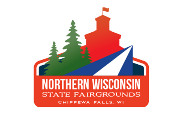 Northern Wisconsin State Fair in Chippewa Falls, Wisconsin