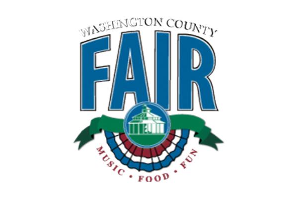 Washington County Fair in West Bend, Wisconsin