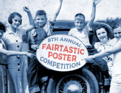 Fairtastic Poster Art Competition