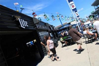 Miller Lite Sports Bar & Grill