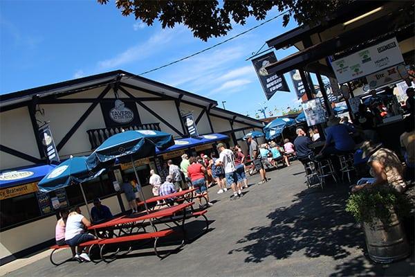 Blue Moon Tavern at the Park