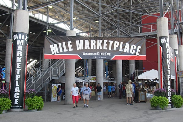 Mile Marketplace