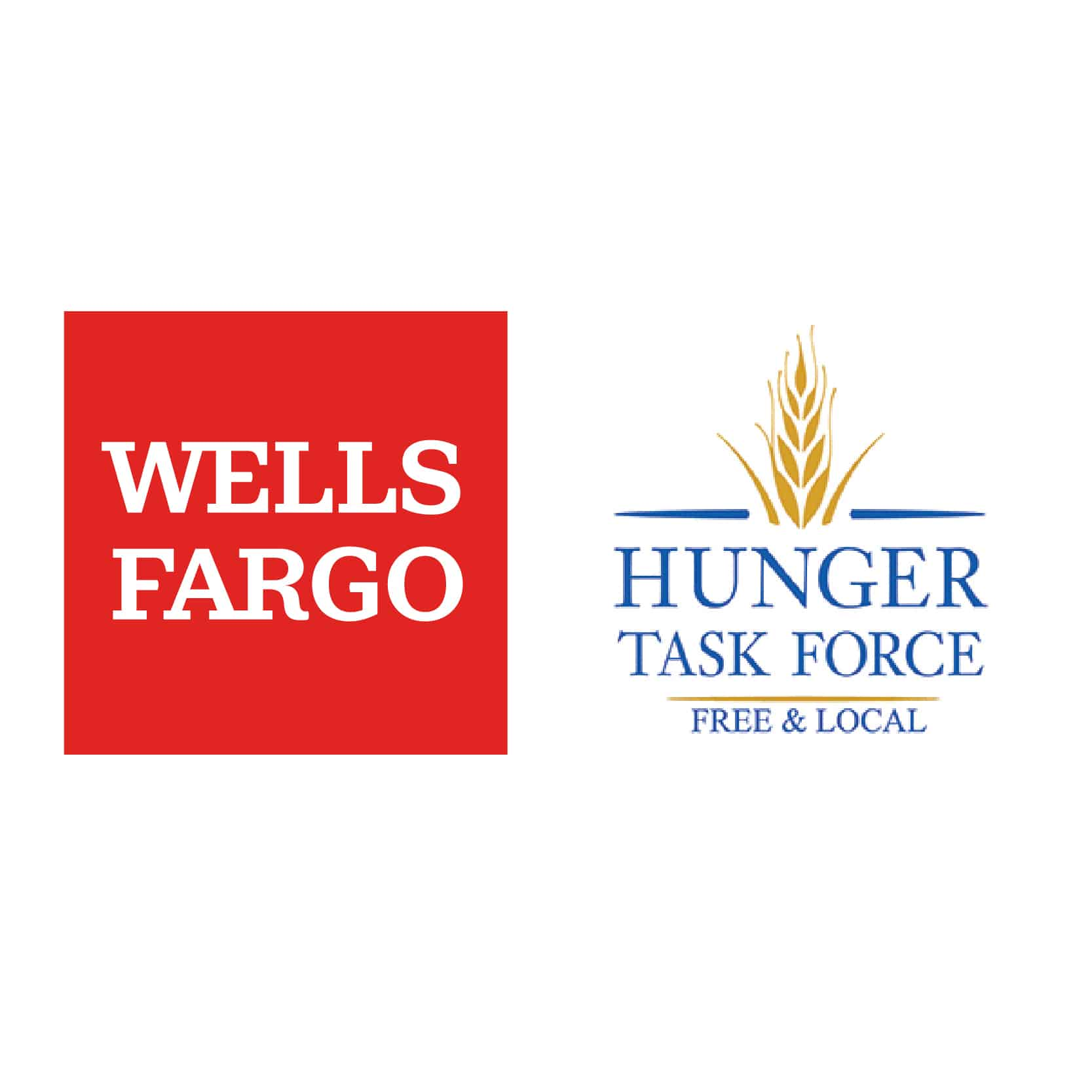 Wells Fargo $2 Day benefiting Hunger Task Force – Wisconsin