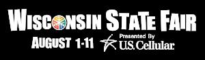 Wisconsin State Fair Logo
