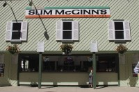 Slim McGinn's Irish Pub at Wisconsin State Fair