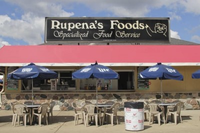 Rupena's at Wisconsin State Fair