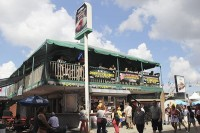 Leadfoots Race Bar & Grill at Wisconsin State Fair