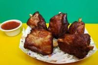Hog Wings