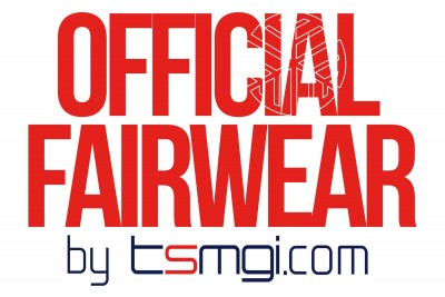 Official FairWear by TSMGI Logo