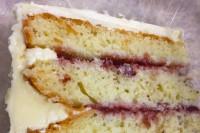 Cherry Short Cake