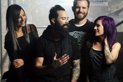 Skillet Featured