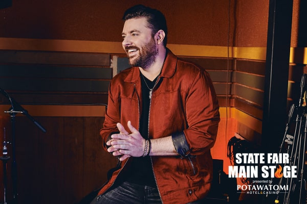 Chris Young Mobile