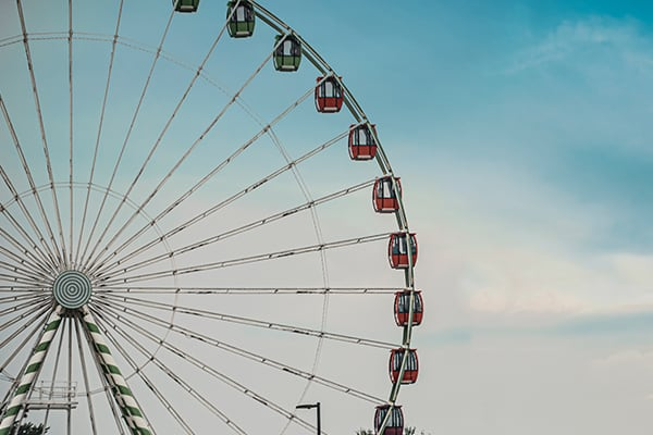 WonderFair Wheel