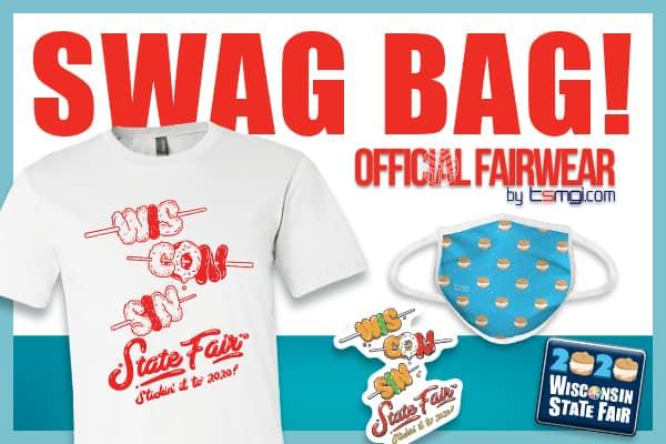 2020 FairWear Swag Bag