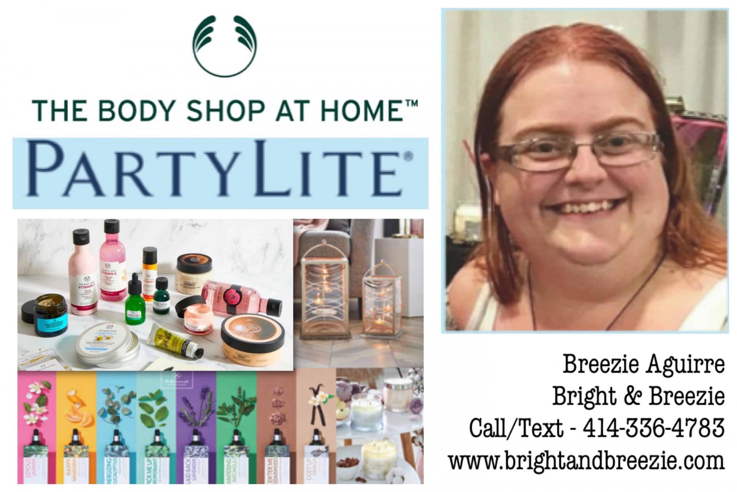 Bright & Breezie Logo