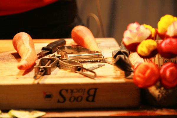 Food Preparation & Kitchen Items