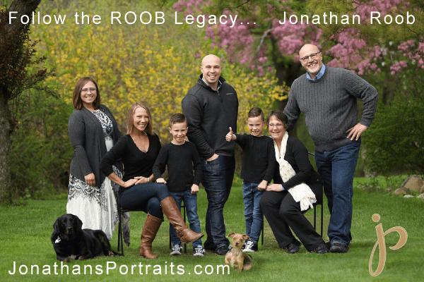 Jonathan's Portraits