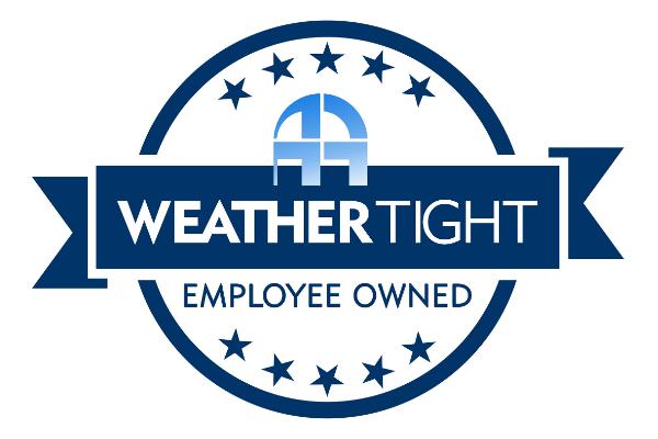 Weather Tight Logo