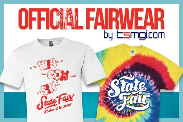 Official 2020 FairWear by TSMGI