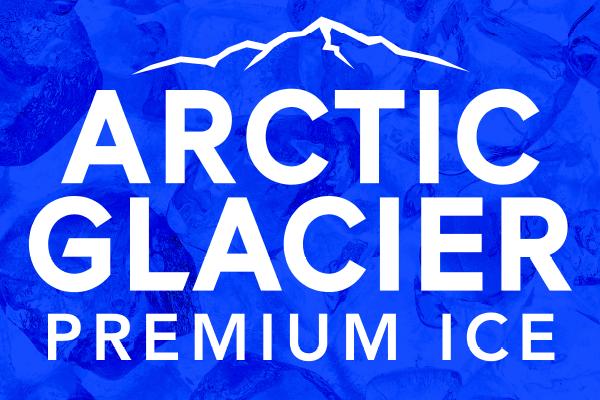 Arctic Glacier Premium Ice Logo