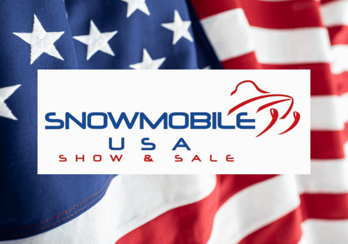 Snowmobile USA Show & Sale