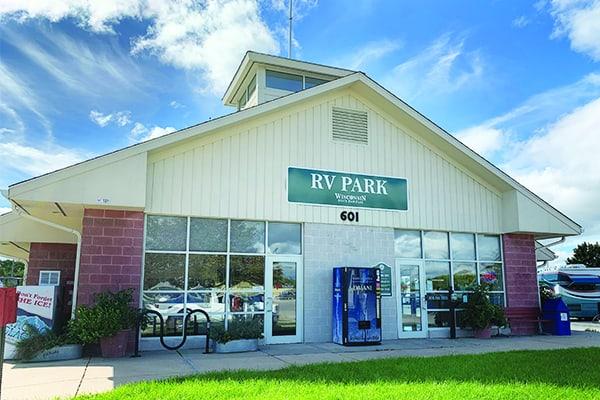 RV office